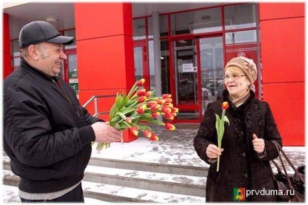 Геннадий Данилов Фото с официального сайта первоуральской думы