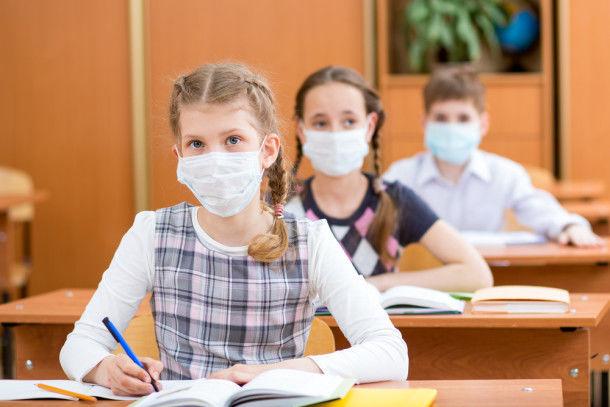 В Москве объявлены эпидемия гриппа и карантин (обновлено)