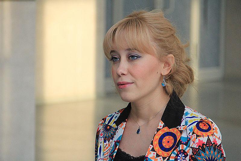 Вероника Кормина
