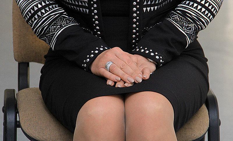 15 фото, доказывающих, что материнские руки — прекрасны