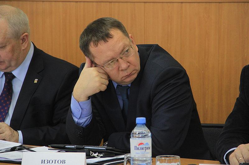 ТОП-10 самых скучающих депутатов на минувшем заседании думы