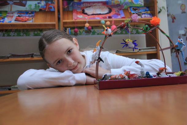 Лена Чернышова Фото Анны Неволиной
