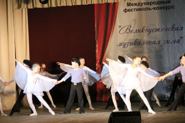 Фото предоставлено Александрой Токаревой