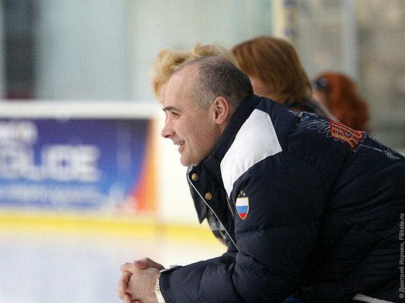 Олег Татауров
