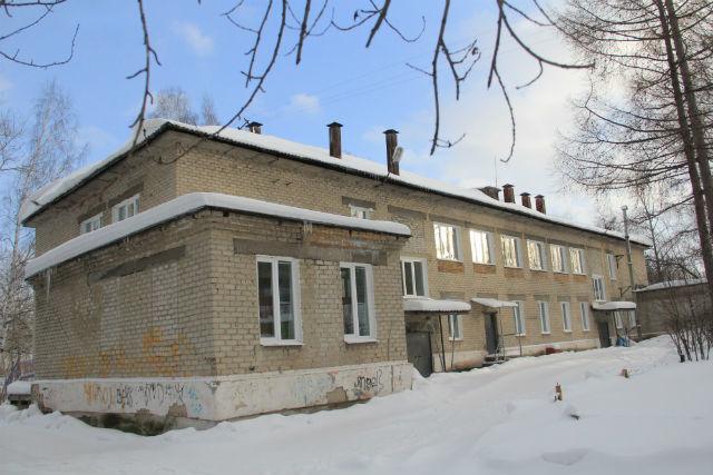 Отделение школы искусств откроют в бывшем детском саду № 23 по улице Пушкина, 19Б уже в следующем учебном году после ремонта. Здание это на сегодняшний день освобождено, дети ходят в новый детский сад. Фото Анны Неволиной