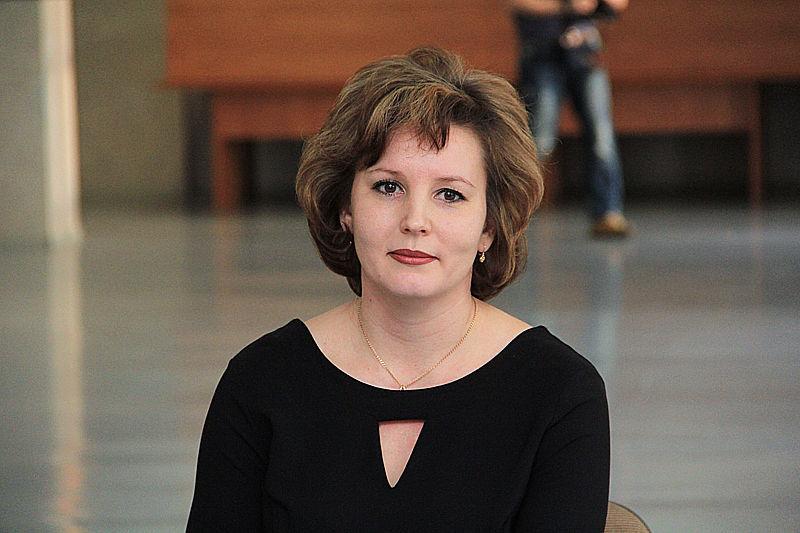 Анастасия Васильева Фото Анны Неволиной