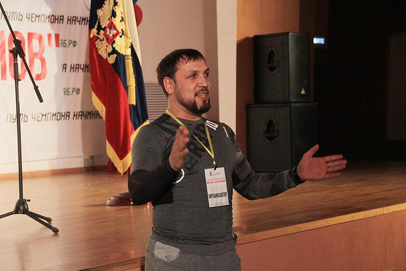 Александр Шмаков Фото Анны Неволиной