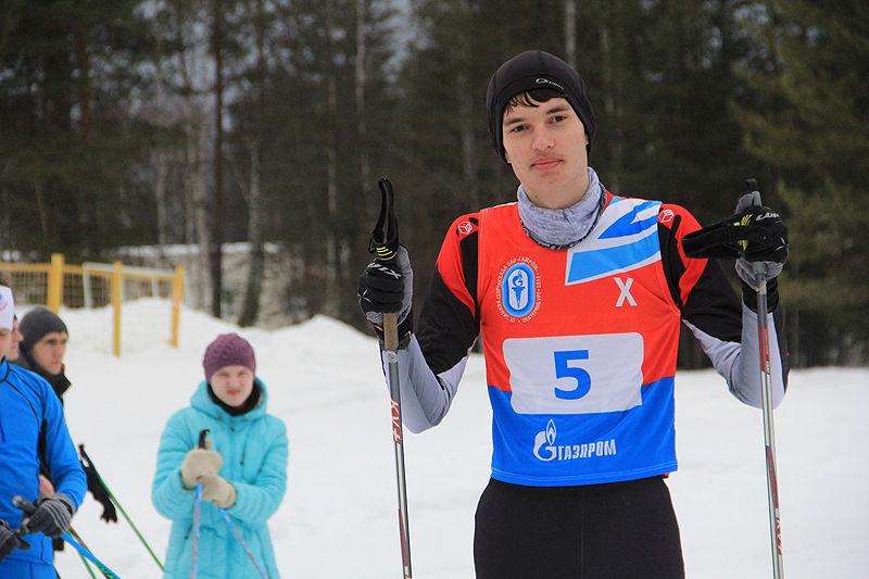 Михаил Краморенко