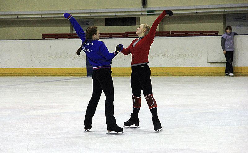 Известные первоуральцы попробуют свои силы на ледовом шоу «Фигурные страсти — 2»