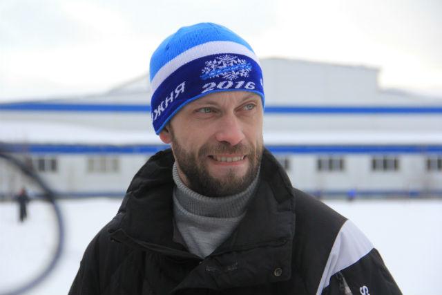 Дмитрий Андреевский