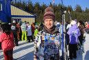 Как в Первоуральске прошла «Лыжня России». Фото