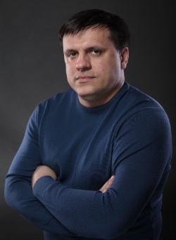 Алексей Рудаков  Фото из архива редакции