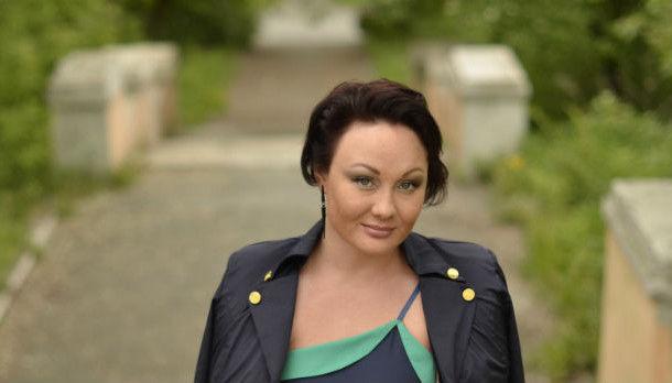 Марина Быкова, психолог  Фото из архива редакции