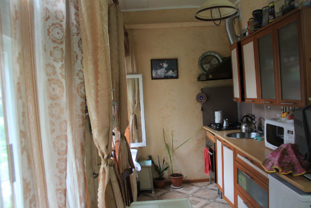кухня на хромпике (1)