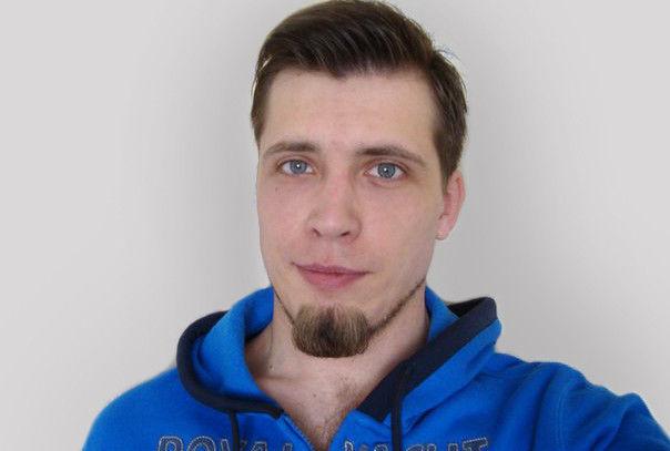 Дмитрий Паксеев