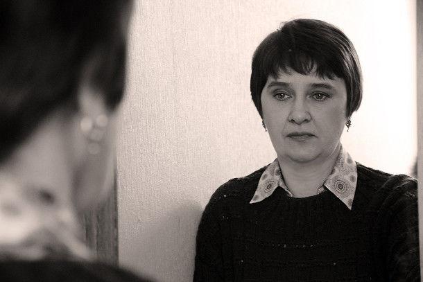 Наталья Березнякова Фото Анны Неволиной