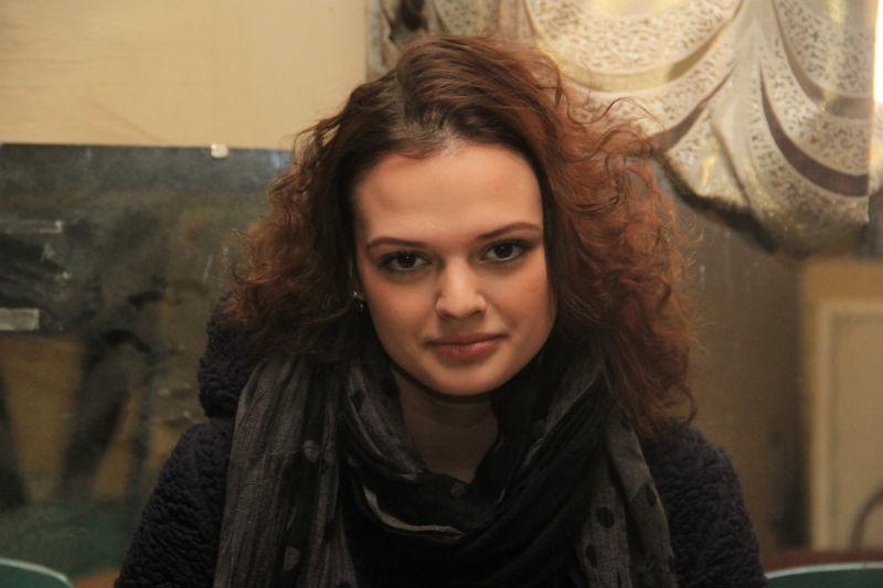 Анастасия Мурайкина
