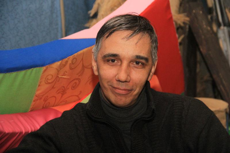 Евгений Коробьев