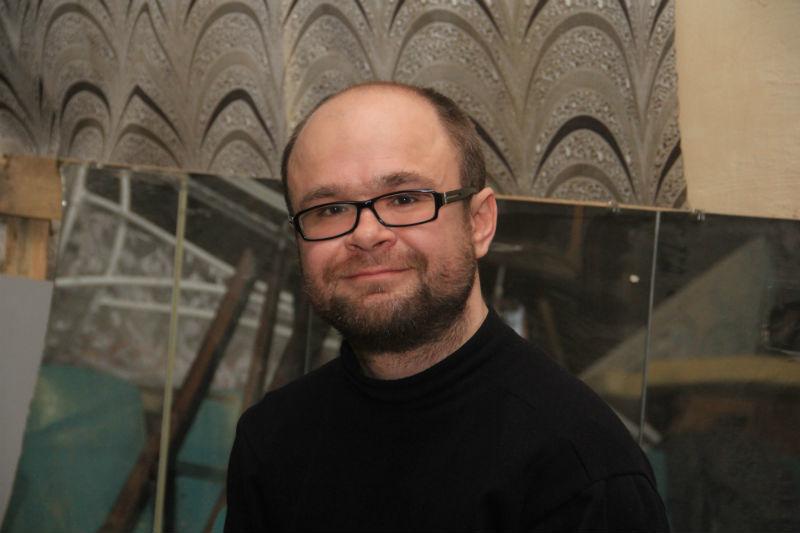 Олег Кушнарев
