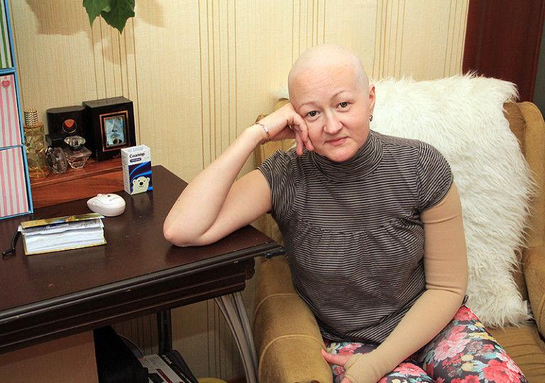 Татьяна Мадыевская Фото из архива редакции