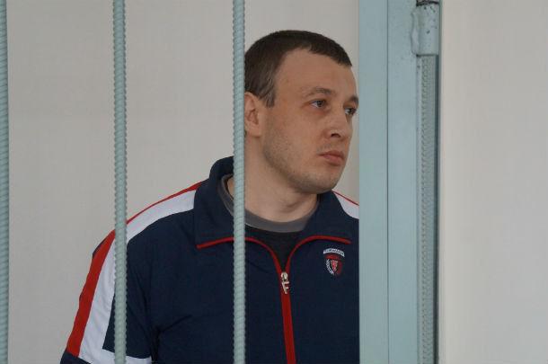 Анатолий Ковачев полностью признал свою вину  Фото Марии Поповой