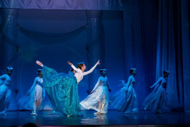 Благотворительный концерт - это не только возможность развлечься, но и помочь Фото предоставлено Галиной Круговых