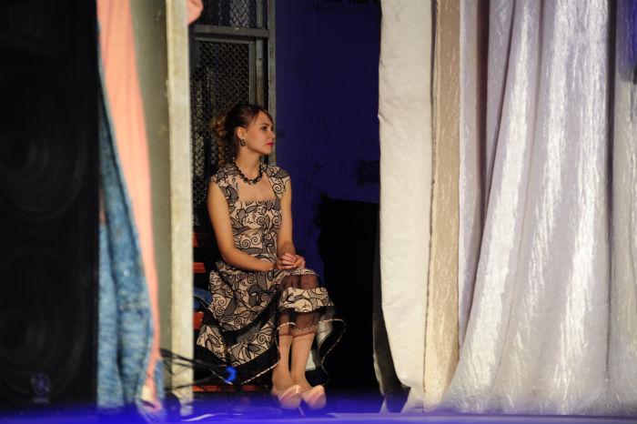 «Городские вести» поздравляют с праздником работников культуры. Фото