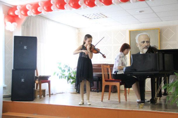 В прошлом году первоуральские музыканты уже принимали участие в прослушиваниях  Фото из архива редакции