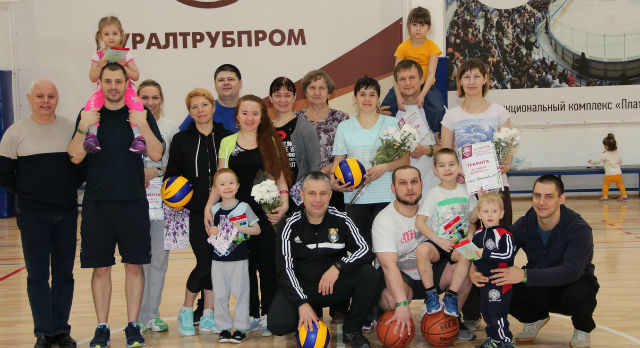 Фото предоставлено пресс-службой Уралтрубпрома