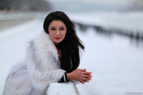 Рада Рай  Фото  с сайта afisha.ngs24.ru