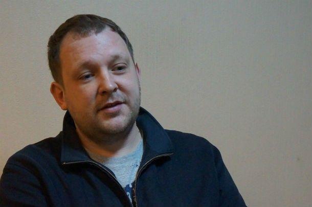 Борис Минин, предприниматель Фото Марии Поповой