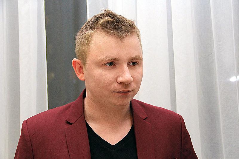 Антон Зубов