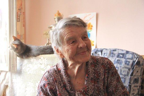 Александра Мигачева Фото Анны Неволиной