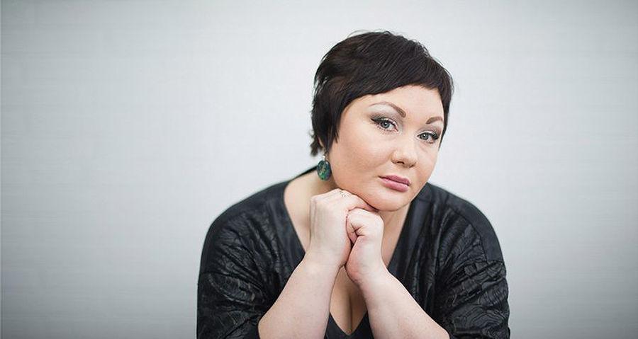 Марина Быкова