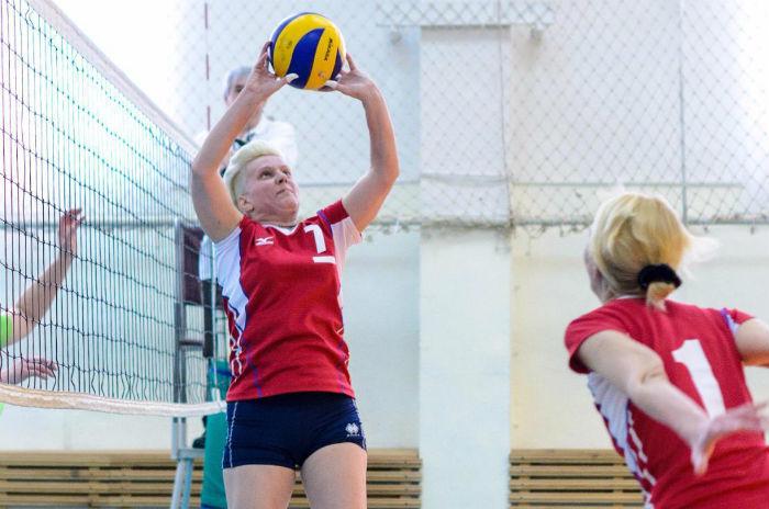 Лучшим связующим игроком по результатам турнира признана Эльвира Захарова.