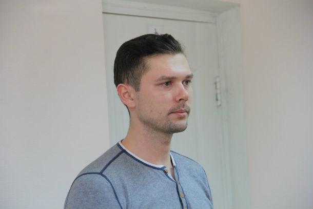 Евгений Королев Фото Анны Неволиной