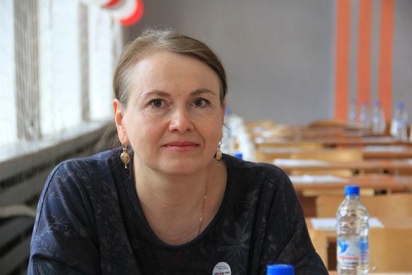 Наталья Ногаева