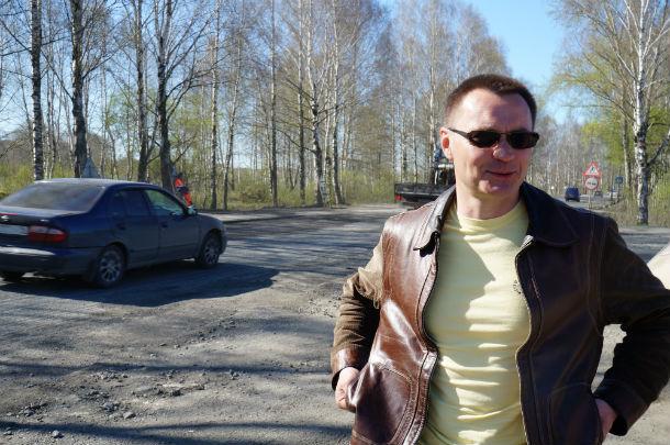 Станислав Анфиногенов Фото Ольги Хмелевой