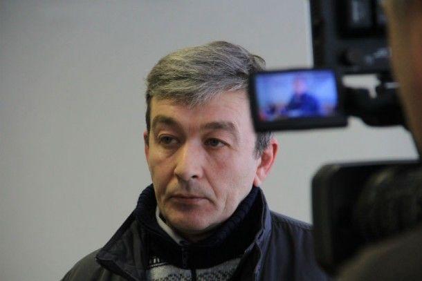 Андрей Гетманов  Фото из архива редакции
