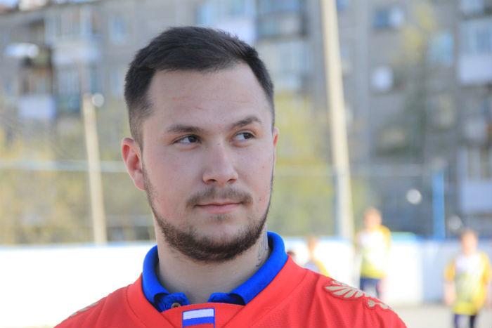 Анатолий Голышев Фото Анны Неволиной