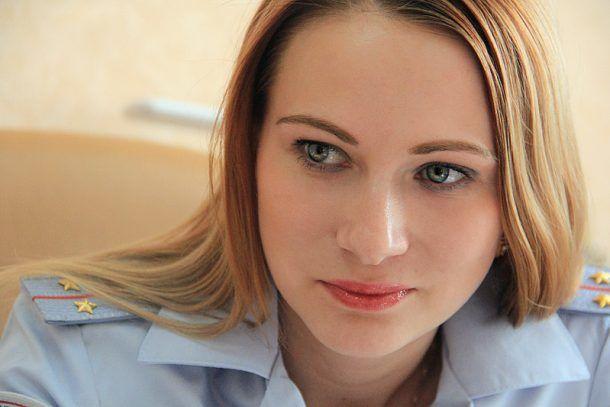 Нелли ЧерноваФото Анны Неволиной