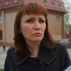 Михайлова