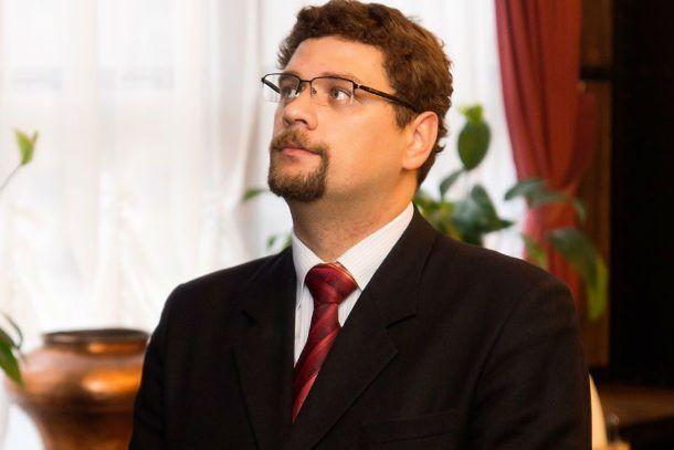 Иван Кадочников  Фото предоставлено Иваном Кадочниковым