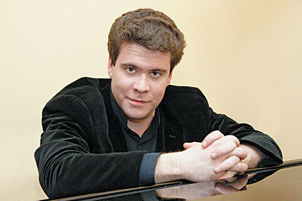 Денис Мацуев Фото yandex.image