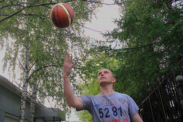 Александр Попов Фото Анны Неволиной