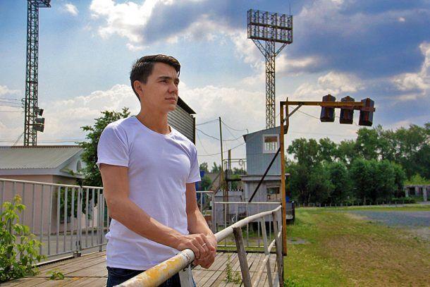 Алмаз Миргазов Фото Анны Неволиной