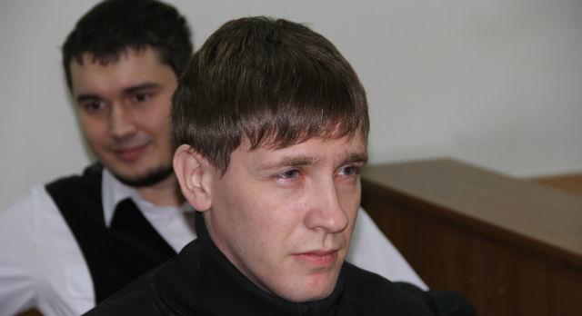 Степан Черногубов Фото из архива редакции