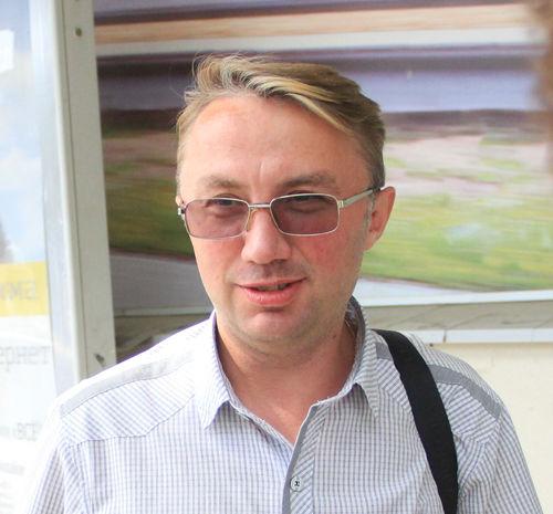 Александр Подвигин, метеоролог