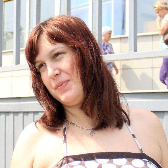 Елена Сергеева, бухгалтер