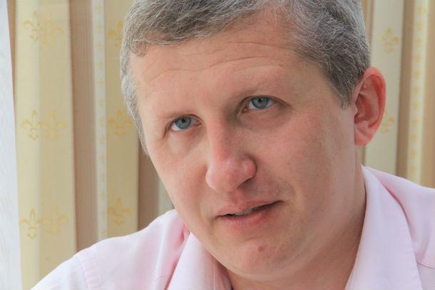 Алексей Невьянцев Фото Анны Неволиной